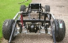 Rolling Chassis minus engine and box